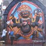 Durbar Square, Kathmandu  oct11