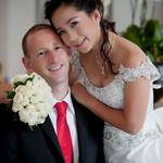 Paul and Annie Wedding Vietnam