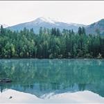 20010917 Kanas Lake 喀納斯湖