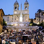 Dream Vacation In Rome, Italy!!