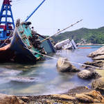 20140412 長洲尋石觀沉船 Cheung Chau Lo Lik Sze Trail
