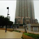 小西灣中央公園起步 Start at Siu Sai Wan Central Park