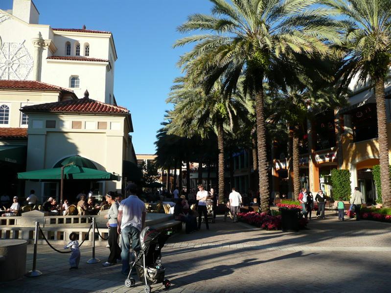 West Palm Beach - City Place