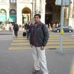 Jai at Zurich