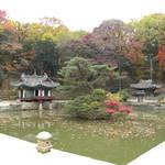 2013-秋楓醉人韓國之旅-首爾成均館 & 昌德宮