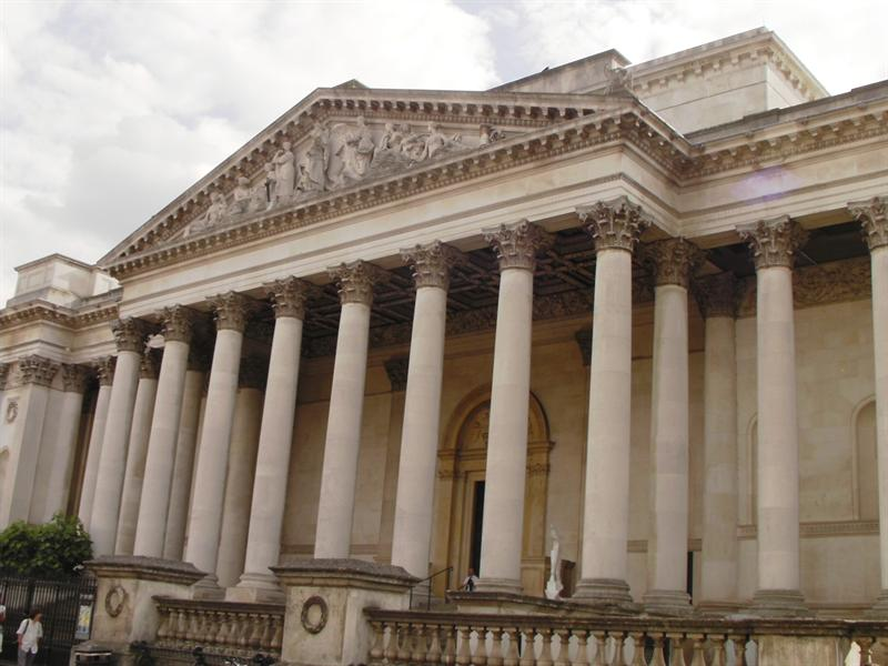 CAMBRIDGE'S MUST-SEE: FITZWILLIAM MUSEUM