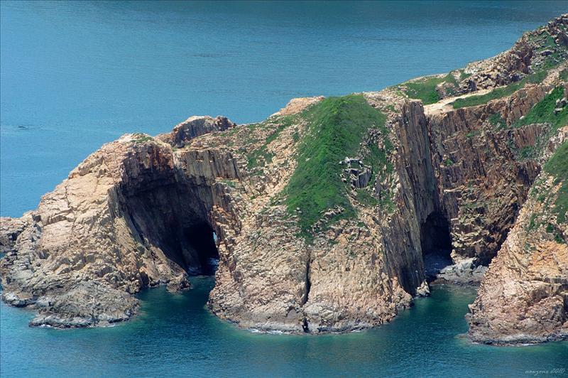 木棉(東角洞) Mok Min (Tung Kok Cave)
