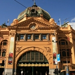 Summer in Melbourne 2010