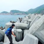 20140504 萬宜白腊東北丫 East Dam to Pak A