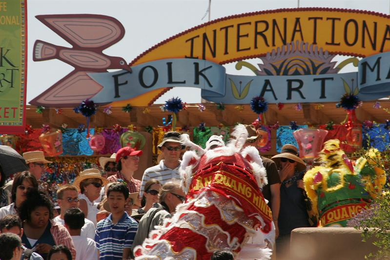 International Folk Art