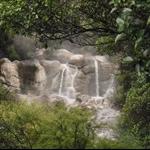 Hells Gate waterfalls