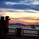 20120513 夕陽紅