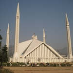 Pakistan Mosque