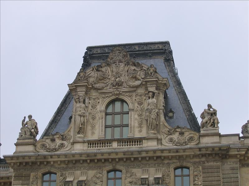 卢浮宫广场