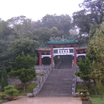 ChiBi, HuBei, China