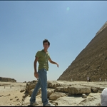 Summer 2005: Egypt