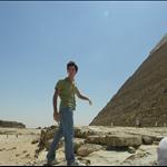Summer 2005: Egypt