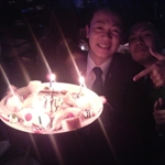 birthday of my old friend