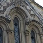 Southwark Cathedral, Thames, London, United Kingdom