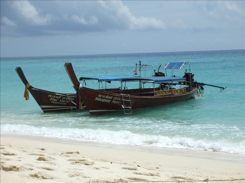 Long Beach Phi Phi Island 2