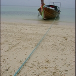 """Bamboo Island"", near Ko Phi Phi"