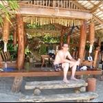 Waling Waling hut