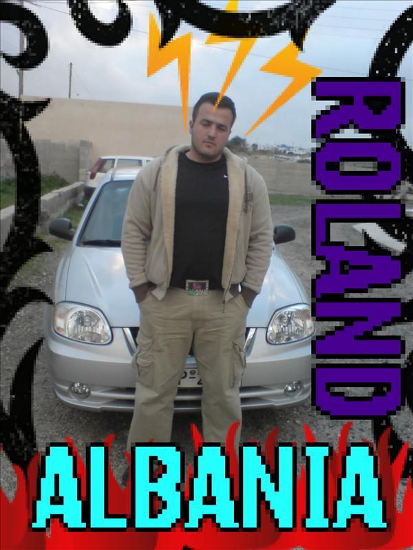 roland albania 4rever