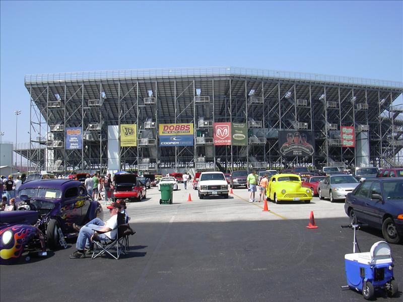 St. Louis Gateway International Speedway