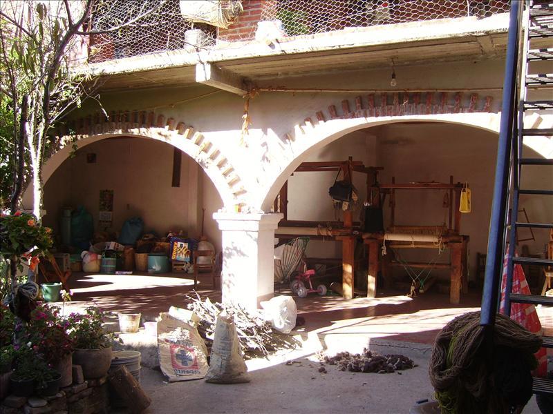 Teotitlán del Valle•2008