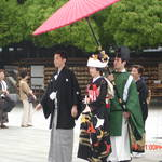 2006.05.19 Tokyo Life,Day 13_代代木公園、原宿