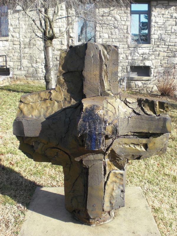 Cross Form