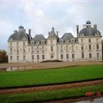 chateau de cheverny, cheverny