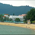 20081102 Mui Wo to Discovery Bay 梅窩至愉景灣