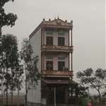 Vietnamise house