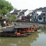 Xitang, 浙江嘉善西塘