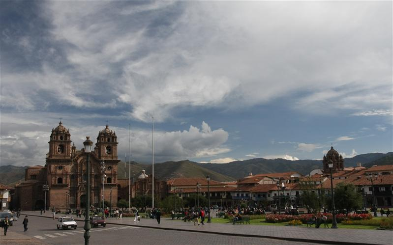 Cuzco(Cusco), Peru, South America