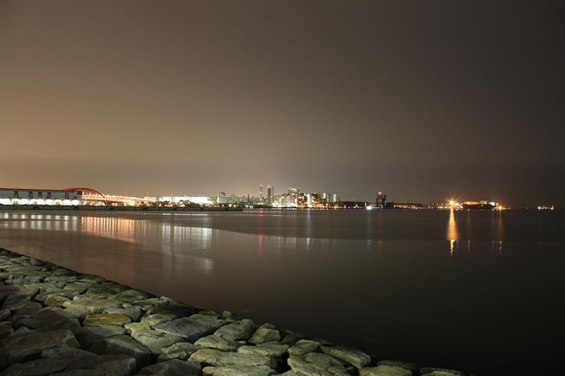 Harbourland