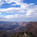 Grand Canyon, Desert View Point I
