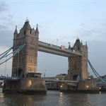 Tower Bridge, Thames, London, United Kingdom