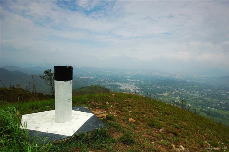 牛潭山[大羅天] Tai Lo Tian (337M)