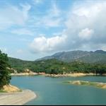 大欖涌水塘 Tai Lam Chung Reservoir