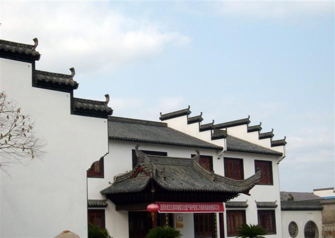 婺源——The most beautiful village in China