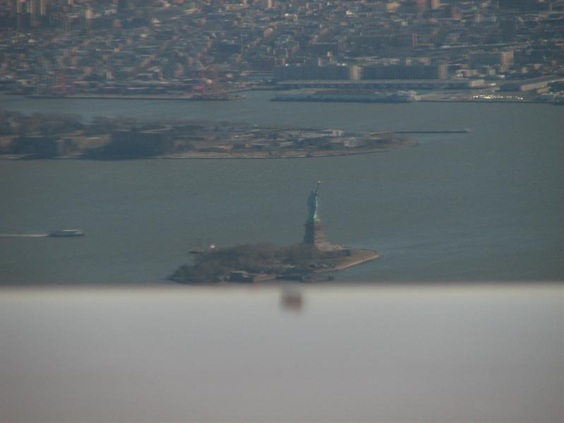 Statute of Liberty
