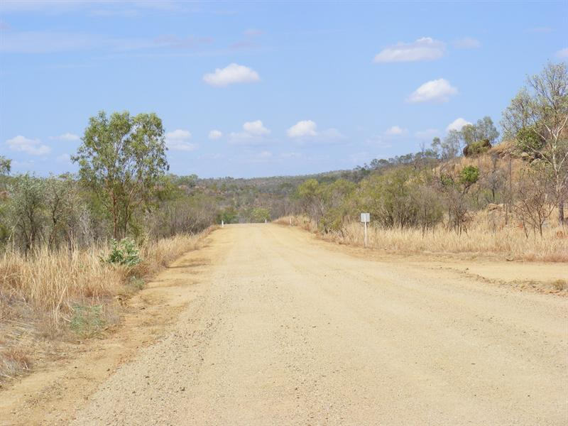 Gibb River Road 1