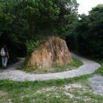 黃泥涌峽徑(戰時遺跡) Wong Nai Chung Gap Trail