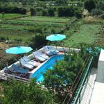 Villa Fontana, Cavtat - June 2013