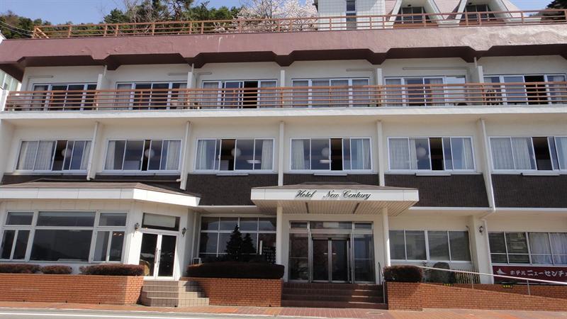 這是我們昨晚所住的飯店