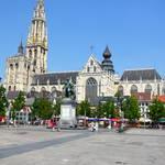 Renesse&Antwerpen 2012