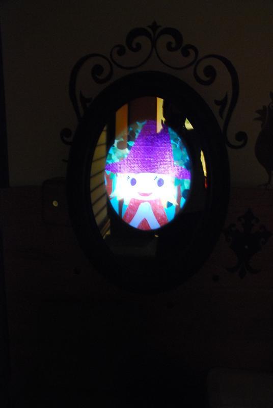 魔法房驚喜二魔鏡發威