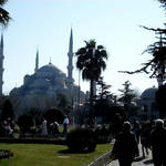 Weekend in Istanbul
